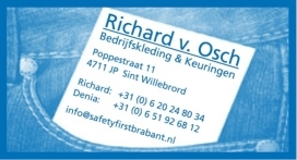 Safety-First-Brabant